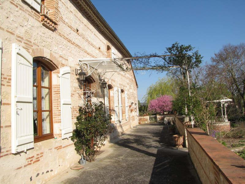 Sale house / villa Pommevic 472500€ - Picture 3