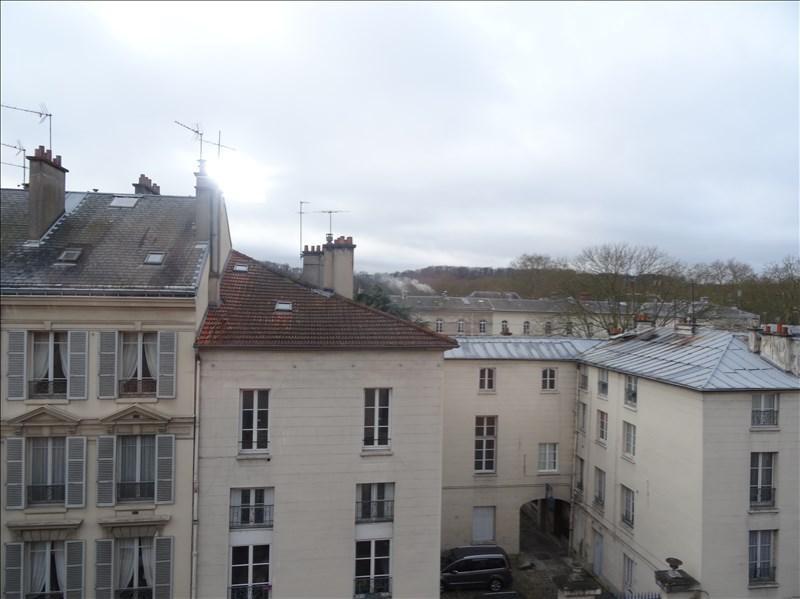 Vente appartement Versailles 355000€ - Photo 7