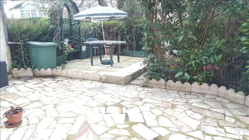 Sale house / villa Lognes 417000€ - Picture 2