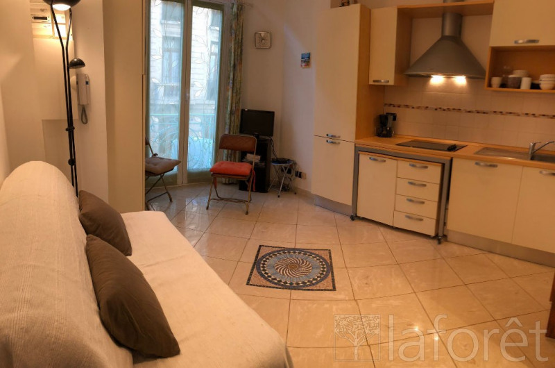 Vente appartement Menton 99 000€ - Photo 2