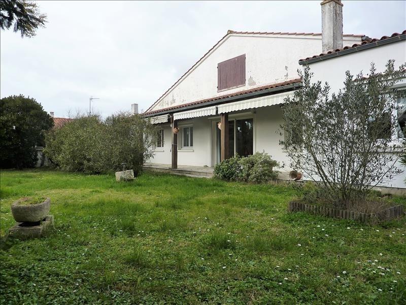 Vente maison / villa Dolus d oleron 376400€ - Photo 2