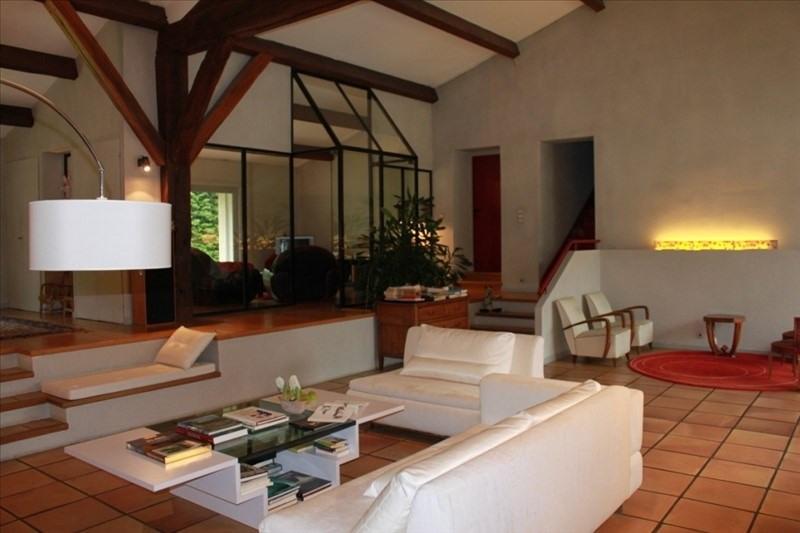 Sale house / villa Vienne 534500€ - Picture 6