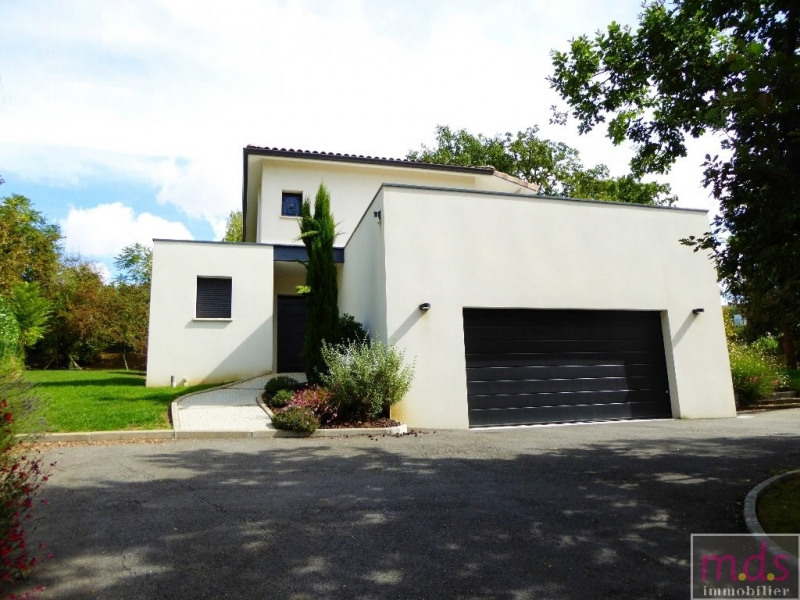 Vente de prestige maison / villa Montrabe 2 pas 736000€ - Photo 8