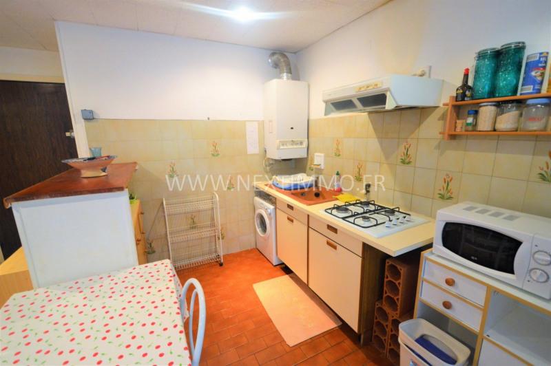 Revenda apartamento Menton 160000€ - Fotografia 3