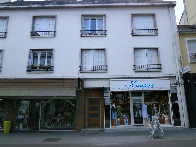 Vente appartement St nazaire 69550€ - Photo 1