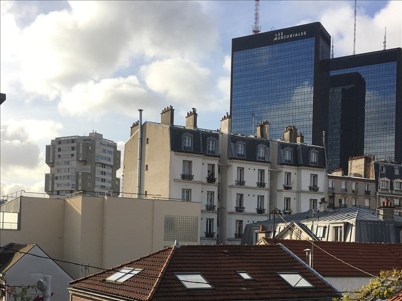 Vente appartement Bagnolet 267 000€ - Photo 5