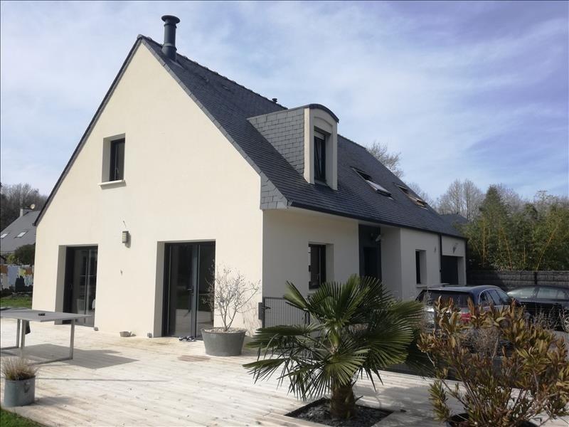 Vente maison / villa Monterblanc 284960€ - Photo 1