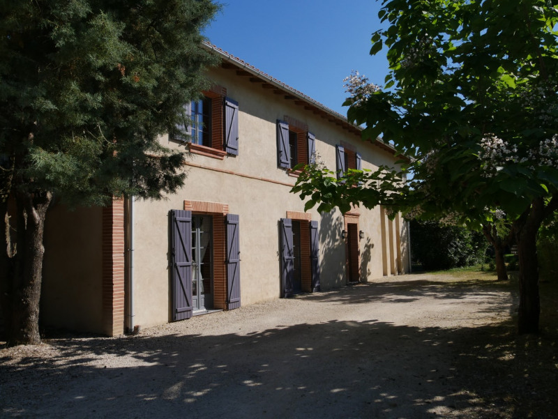 Sale house / villa Toulouse 495 000€ - Picture 3