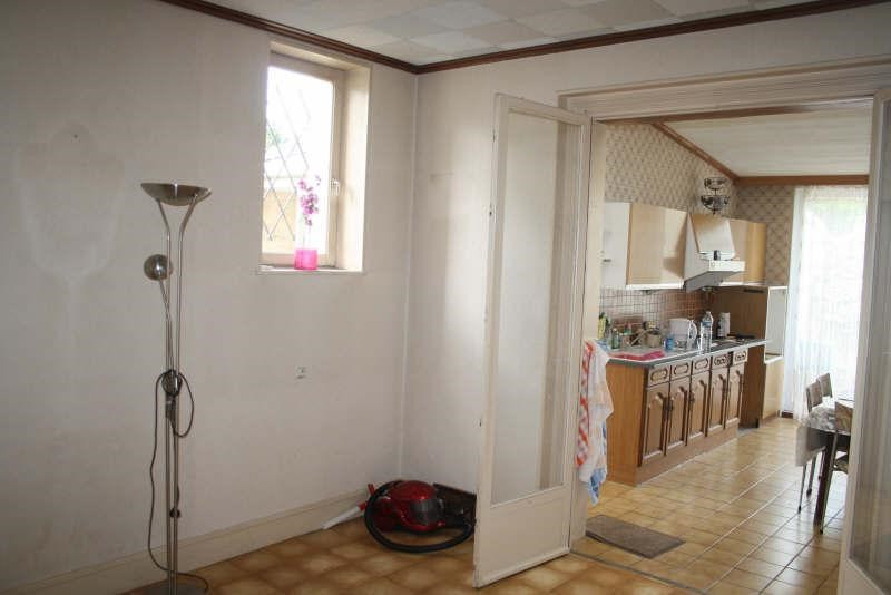 Sale house / villa Fourmies 106 900€ - Picture 3