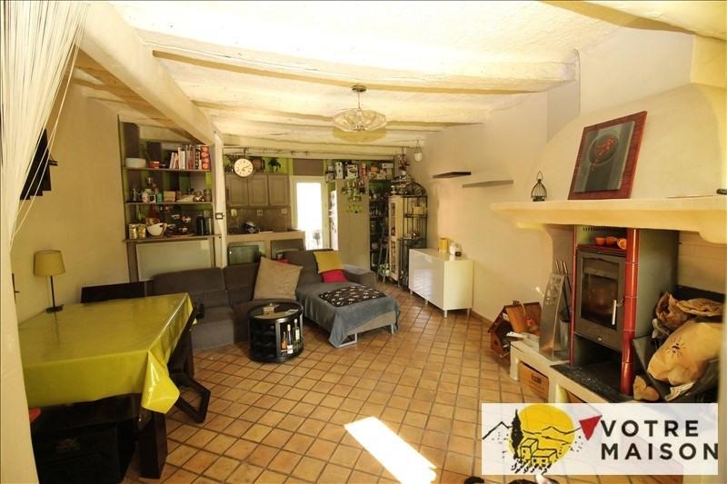 Sale house / villa Pelissanne 199000€ - Picture 1