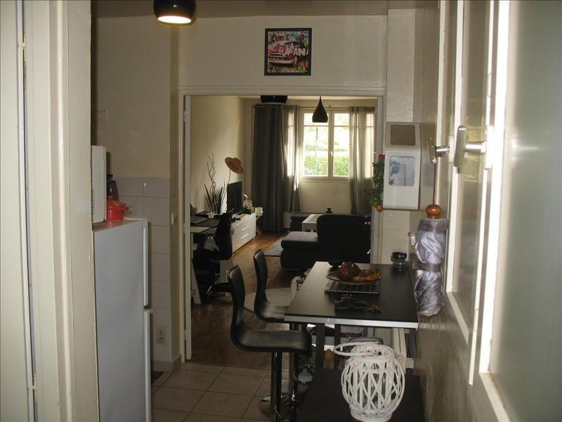 Sale apartment Le vesinet 160000€ - Picture 6