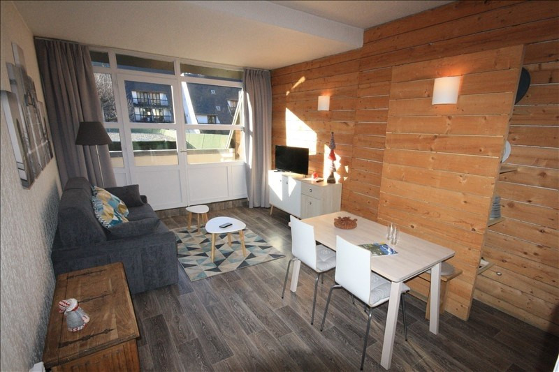 Sale apartment St lary soulan 65000€ - Picture 1