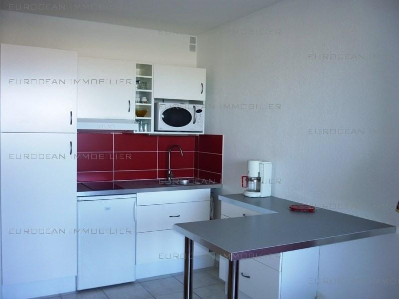 Vacation rental apartment Lacanau-ocean 313€ - Picture 1