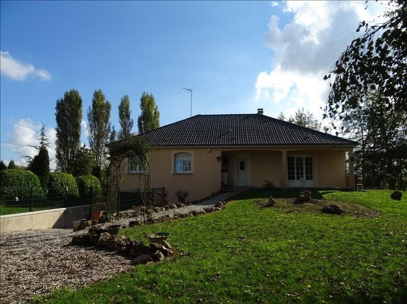 Vente maison / villa Romilly sur seine 273500€ - Photo 1