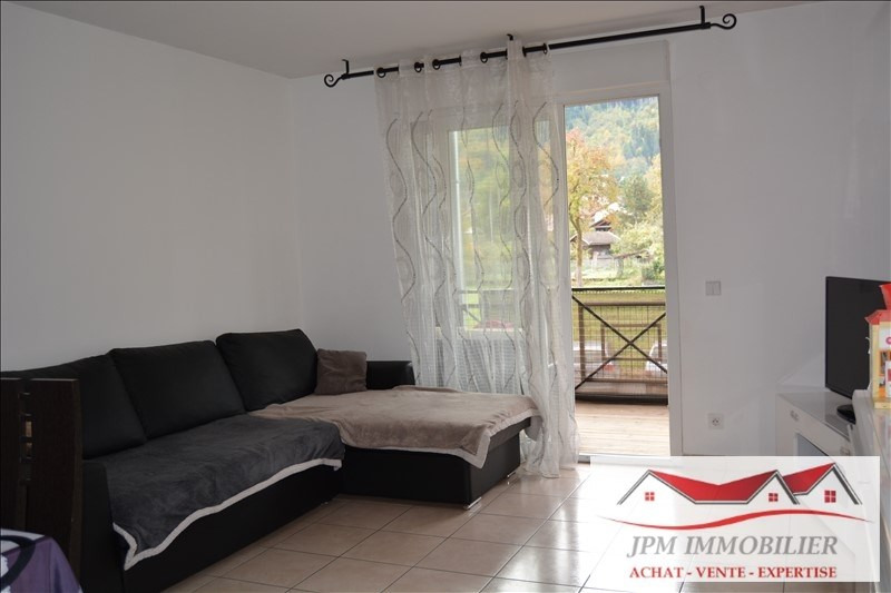 Vente appartement Scionzier 164 000€ - Photo 2