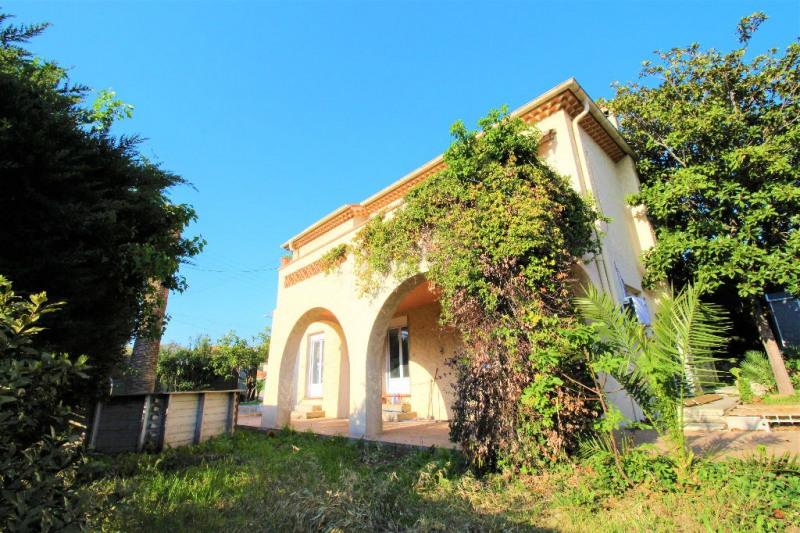 Sale house / villa Cagnes sur mer 490000€ - Picture 2