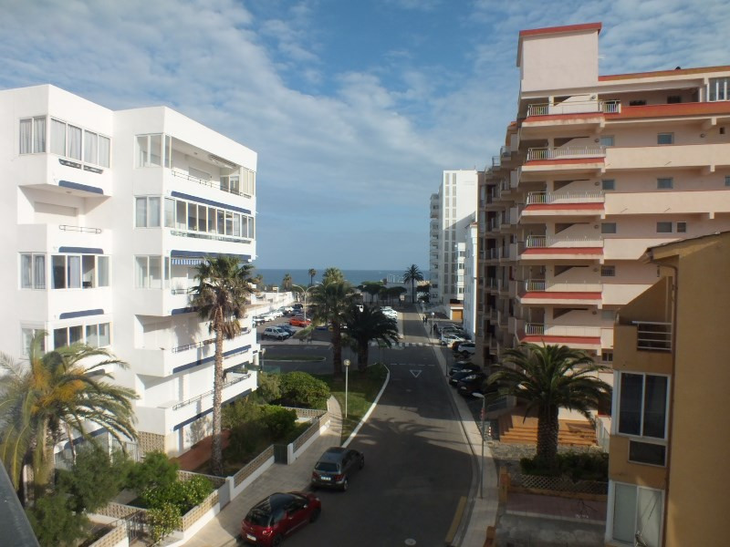 Vacation rental apartment Rosas-santa margarita 424€ - Picture 3