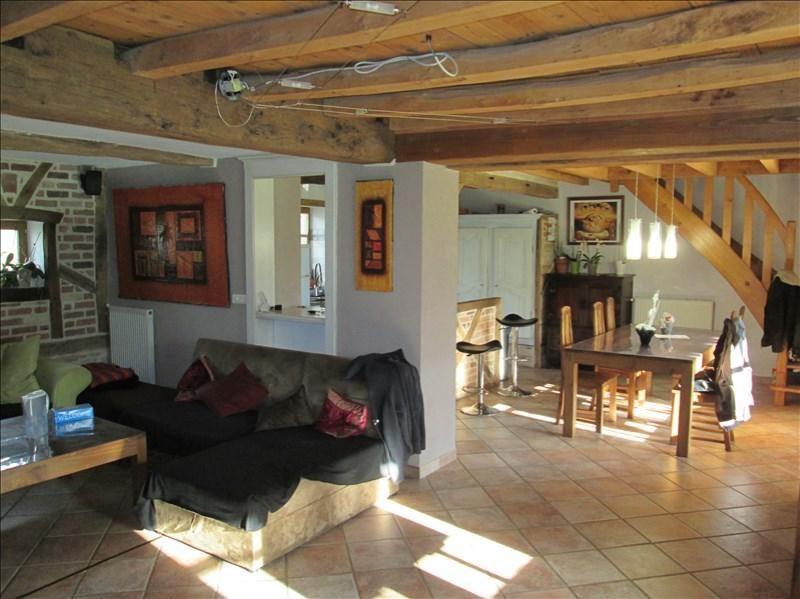 Vente maison / villa Montrevel en bresse 278000€ - Photo 3