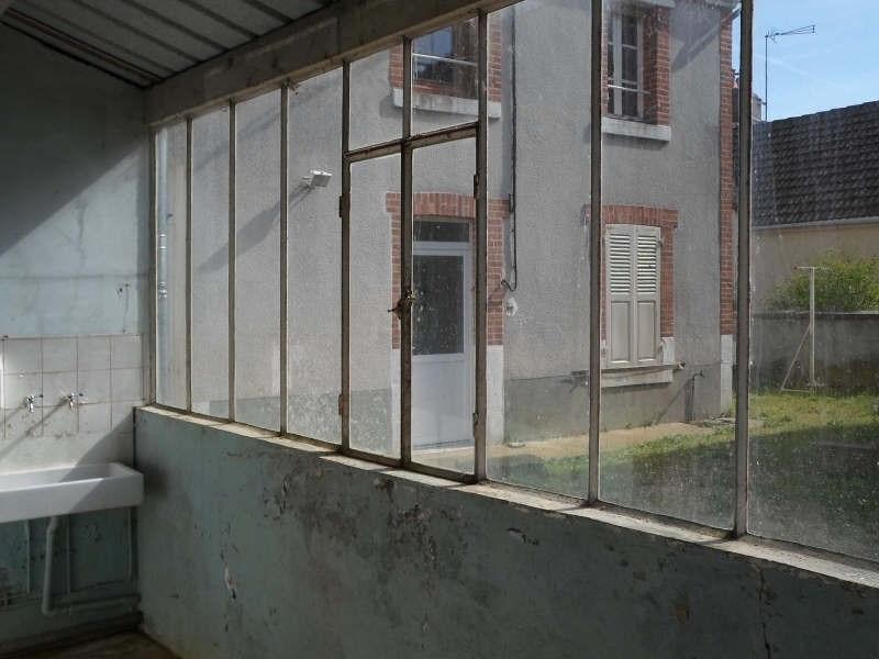 Vente local commercial Chatres sur cher 75000€ - Photo 8