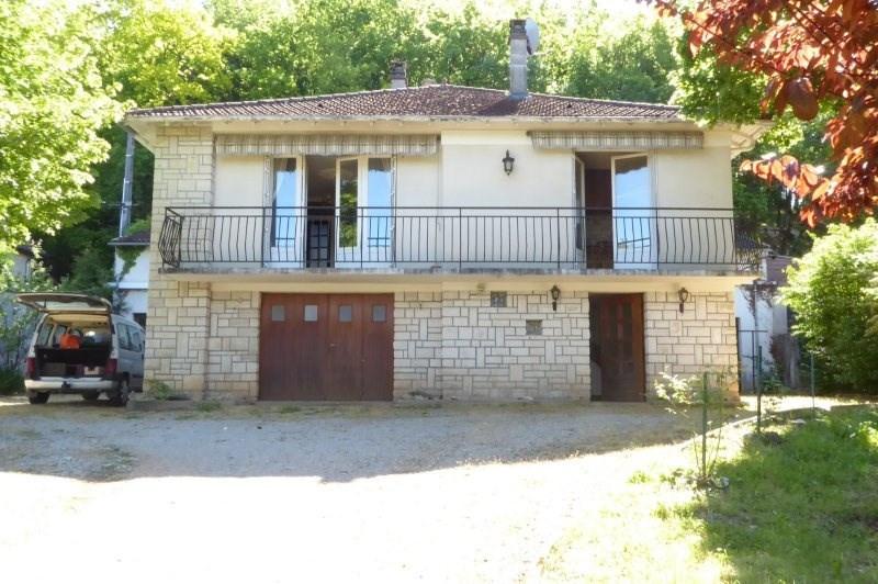 Vente maison / villa Condat sur vezere 123625€ - Photo 1