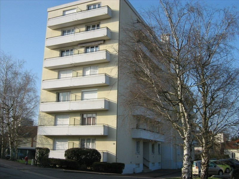 Rental apartment Nevers 380€ CC - Picture 1