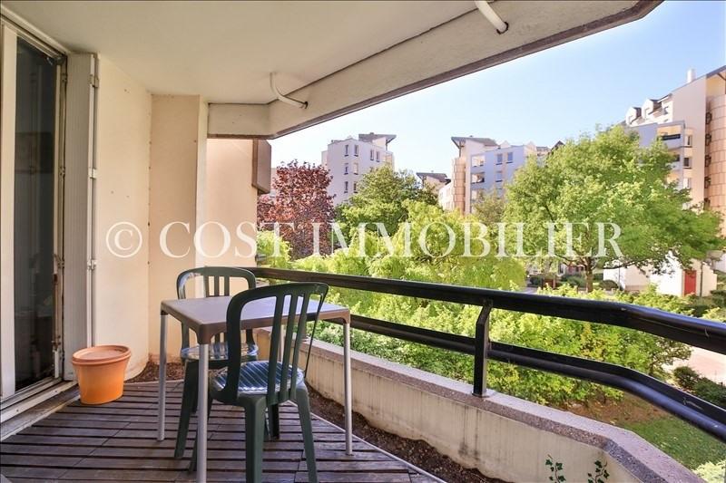 Venta  apartamento Asnieres sur seine 230000€ - Fotografía 4