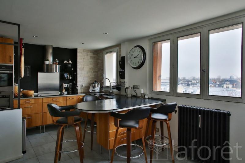 Vente appartement Saint maurice 275000€ - Photo 2