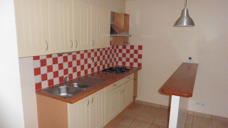 Vendita appartamento Pirou 120000€ - Fotografia 3