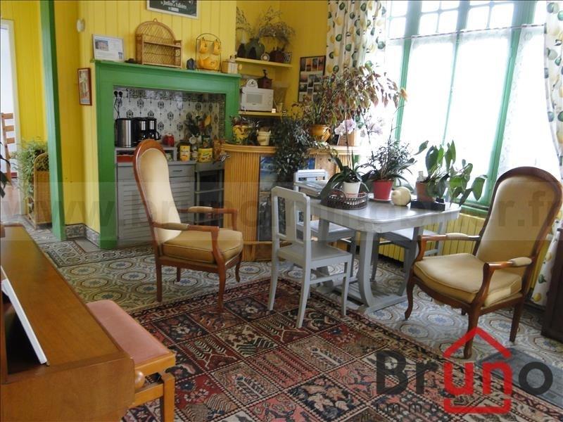 Venta  casa Noyelles sur mer 372000€ - Fotografía 11
