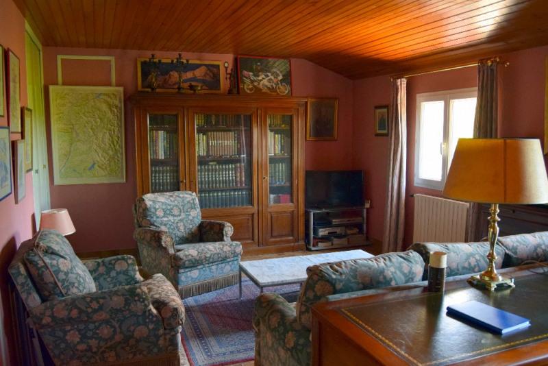 Immobile residenziali di prestigio casa Pelissanne 588000€ - Fotografia 13