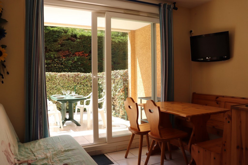 Vacation rental apartment Cavalaire sur mer 600€ - Picture 6
