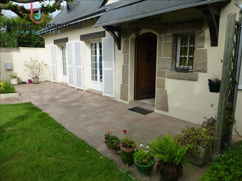 Vente maison / villa Laval 213200€ - Photo 3