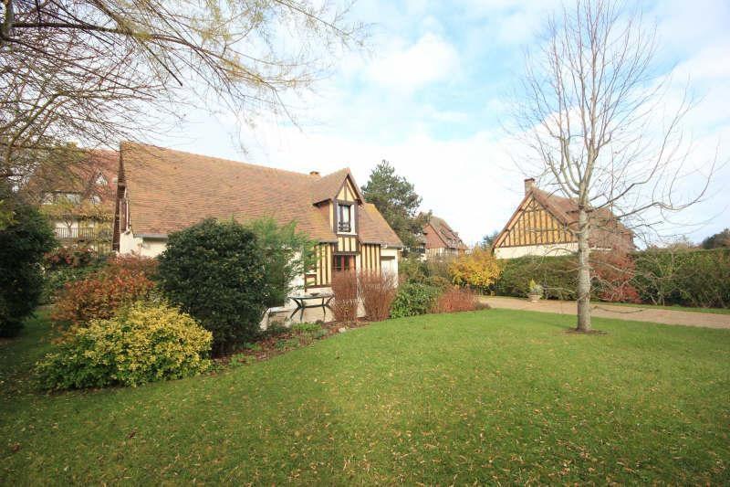 Vente maison / villa Villers sur mer 315000€ - Photo 1