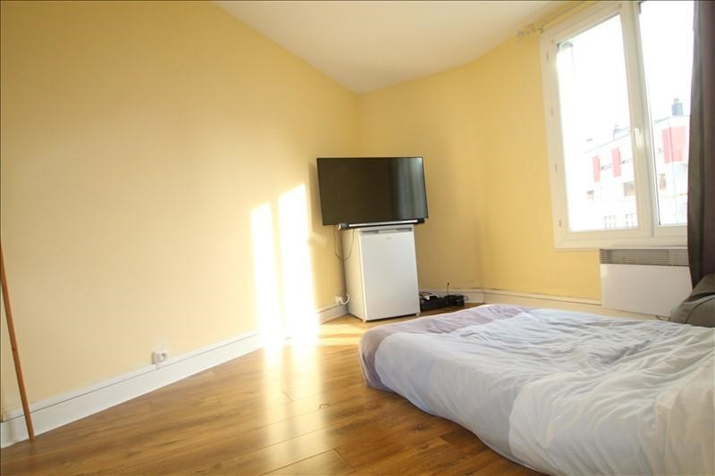 Vente appartement Chambery 119000€ - Photo 5