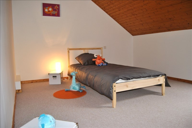 Sale apartment Les neyrolles 135 000€ - Picture 4