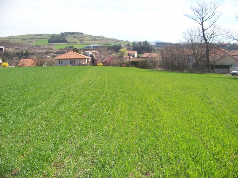 Vente terrain Le puy en velay 54 000€ - Photo 5