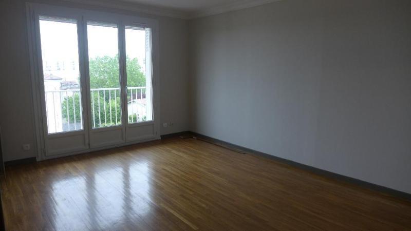 Location appartement Vaulx en velin 690€ CC - Photo 1