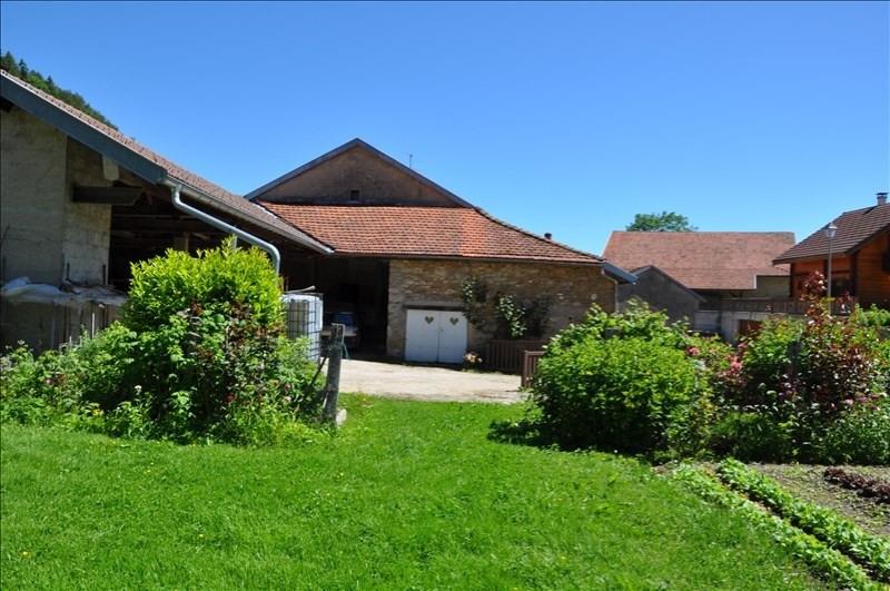 Sale house / villa Proche oyonnax 259000€ - Picture 4