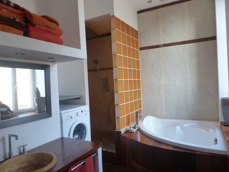 Investment property apartment St raphael 232000€ - Picture 8