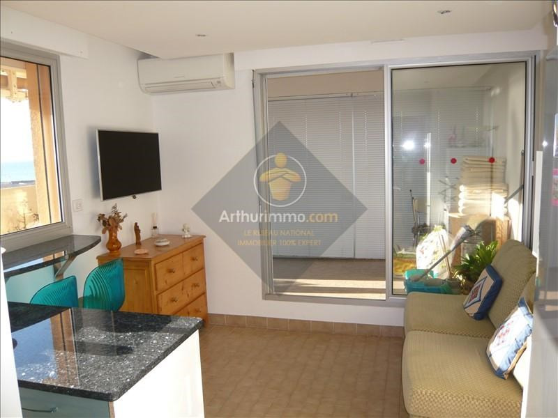 Rental apartment Sete 700€ CC - Picture 3