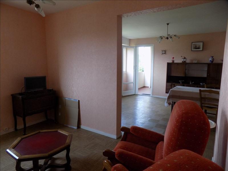 Vente appartement Ciboure 237000€ - Photo 2
