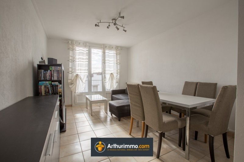 Sale apartment Les avenieres 110 000€ - Picture 1