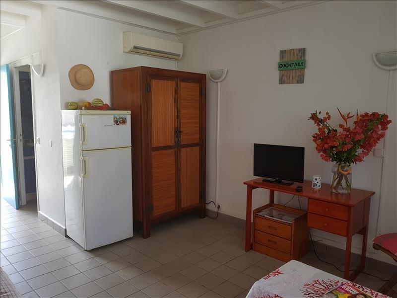 Vente appartement St francois 176000€ - Photo 2