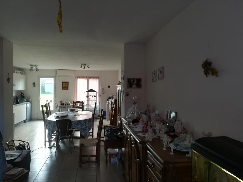 Sale house / villa Buissy 141 480€ - Picture 6