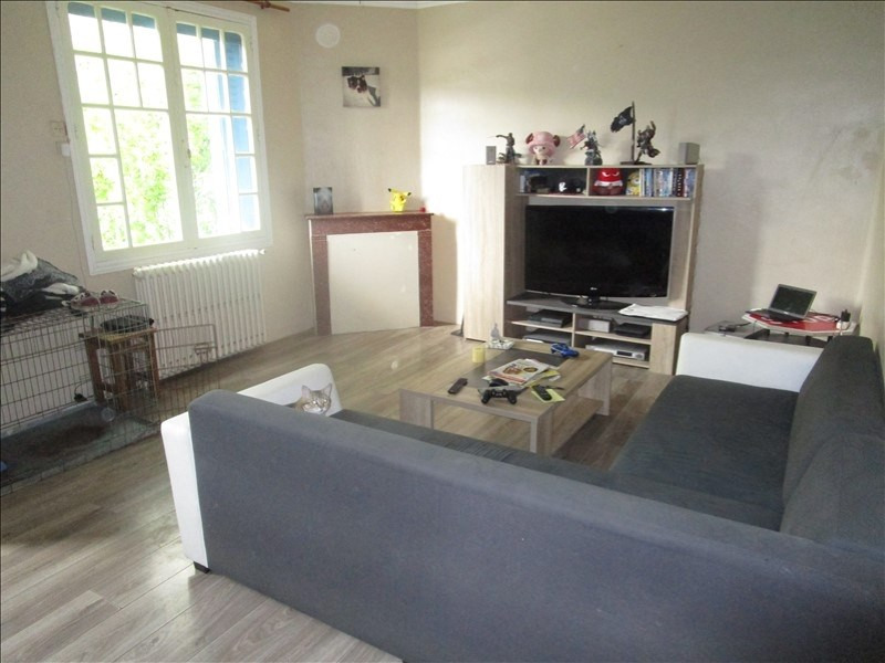 Sale house / villa St germain du salembre 113 000€ - Picture 5