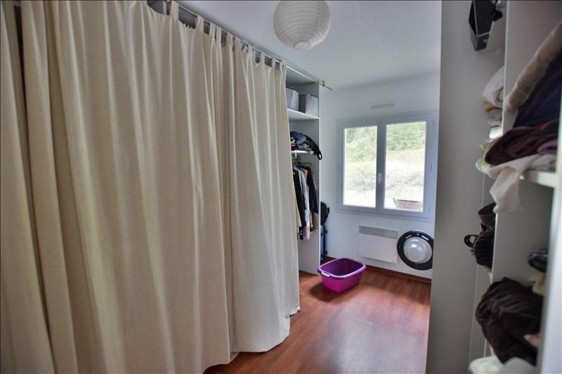 Sale house / villa Mazerolles 276000€ - Picture 4