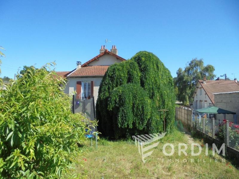 Vente maison / villa Bonny sur loire 89000€ - Photo 11