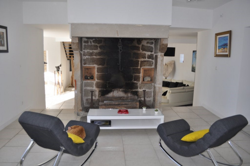 Deluxe sale house / villa Yssingeaux 595000€ - Picture 4