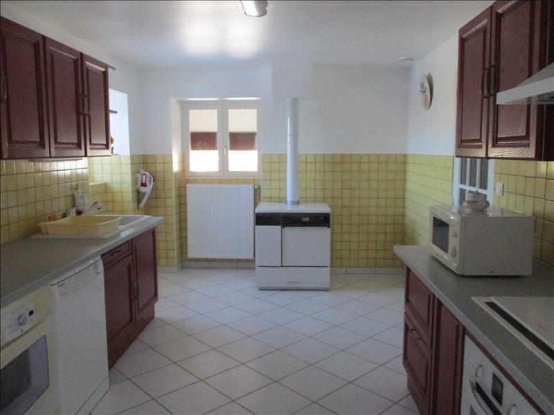 Vente maison / villa Lalleyriat 220000€ - Photo 4