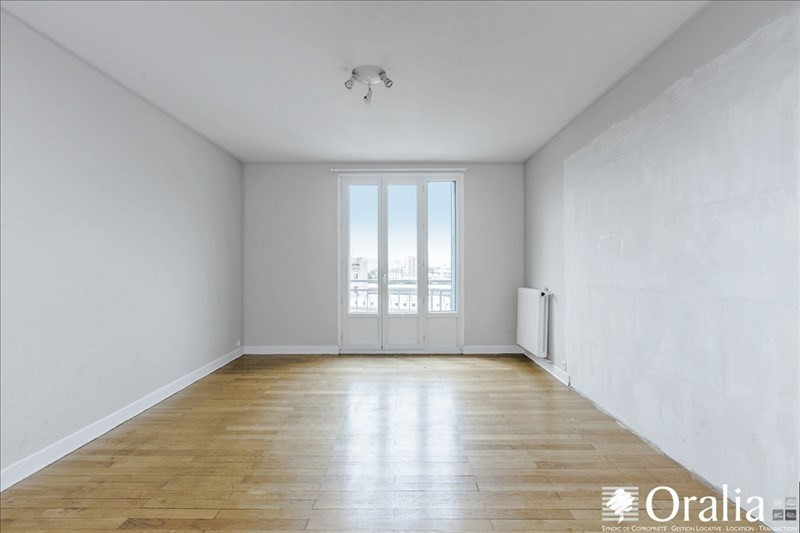 Vente appartement Grenoble 199 000€ - Photo 1